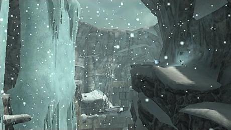 how to break the ice metroid prime