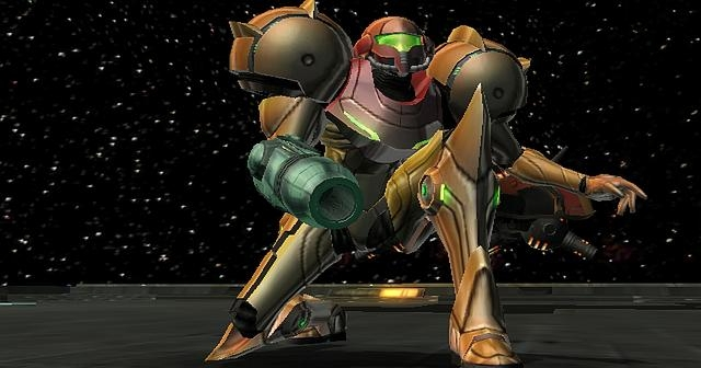 varia suit suits metroid prime items wiki guide gamewise