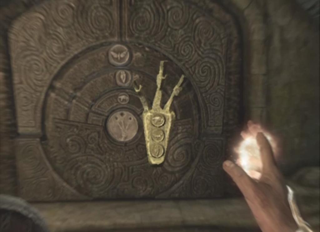 Bleak Falls Barrow - Main Quest - The Elder Scrolls V Skyrim Walkthrough - Wiki Guide | Gamewise & Bleak Falls Barrow - Main Quest - The Elder Scrolls V: Skyrim ...