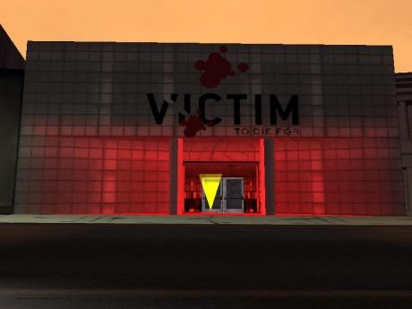 Grand Theft Auto: San Andreas - Victim