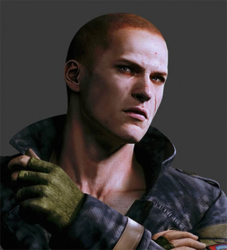 Jake Muller is a member of the Edonian Liberation Army and the son of ... Xbox Raccoon City
