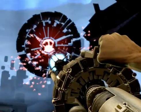 Disintegrator ray the bureau: xcom declassified weapons wiki