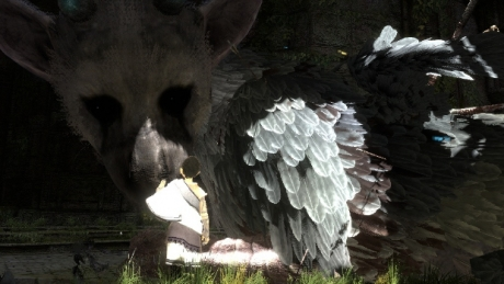 the last guardian game guide