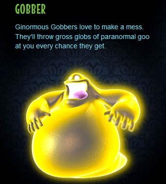 Gobber Luigi S Mansion Dark Moon Enemies Luigi S Mansion