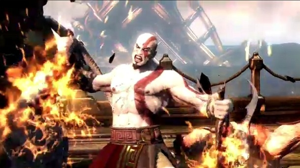 Magic - God of War: Ascension Gameplay - Wiki Guide | Gamewise