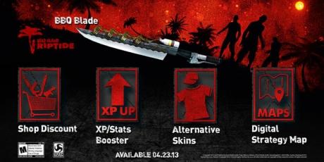 Dead Island Special Edition Walkthrough