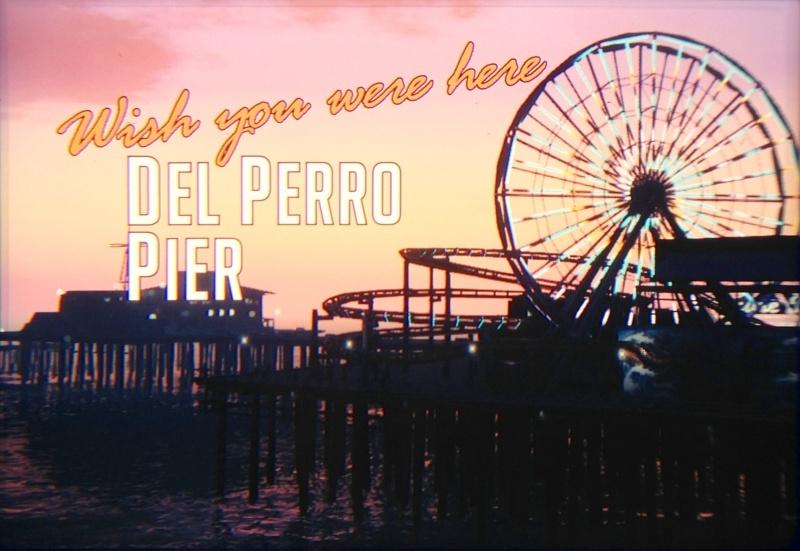Del Perro Pier - Grand Theft Auto V Locations, GTA V, GTA 5