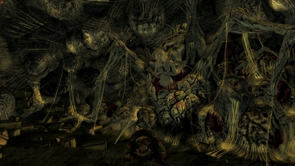 Chaos Servant - Dark Souls Covenants - Wiki Guide   Gamewise