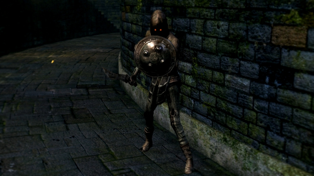 Undead Assassin - Dark Souls Bestiary - Wiki Guide | Gamewise