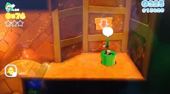 World 2 - Super Mario 3D World Worlds - Wiki Guide   Gamewise