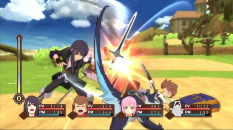 how to play tales of vesperia on pc