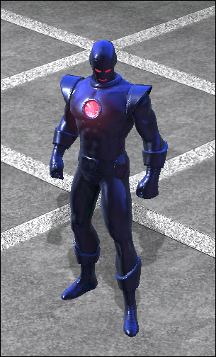 Iron Man Costumes Marvel Heroes & The Catch-Up Pack Only