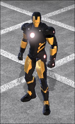Iron Man - Marvel Heroes Heroes - Wiki Guide | Gamewise
