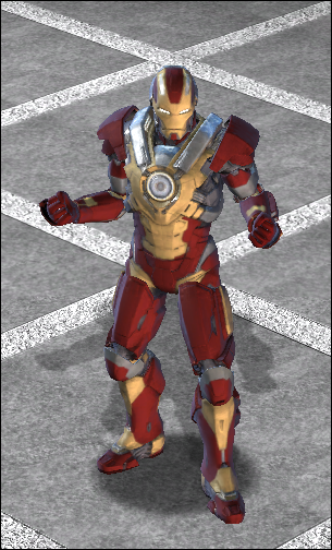 Iron Man - Marvel Heroes Heroes - Wiki Guide   Gamewise