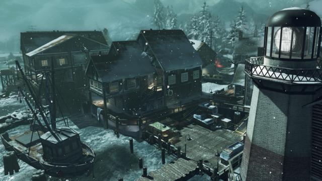 mp_shipment3 (Call of Duty 4: Modern Warfare > Maps > Other/Misc ...