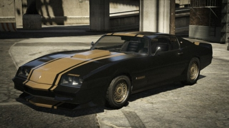 Imponte Vehicle Manufacturers Grand Theft Auto V