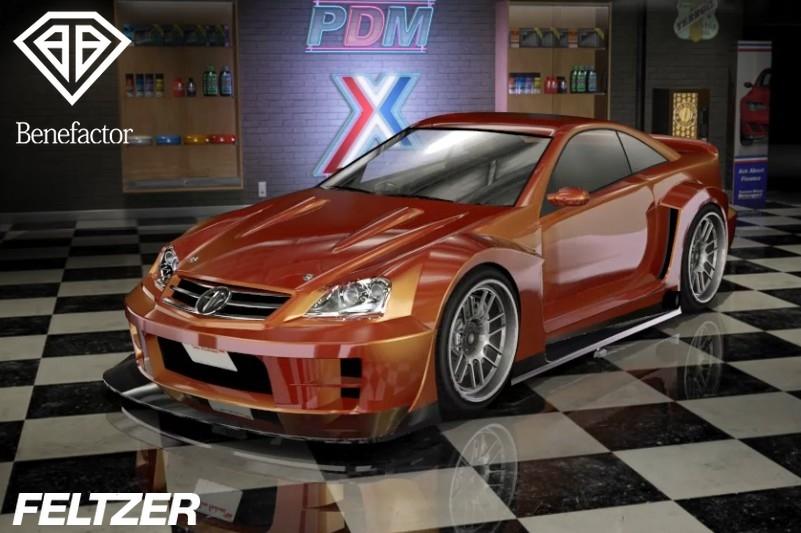 Premium deluxe motorsport retail stores grand theft auto v