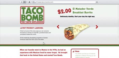 Taco Bomb Com Grand Theft Auto V Websites Gta V Gta 5