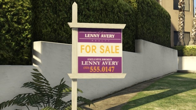 Gta 5 lenny avery mission walkthrough for Fenetre sale gta 5