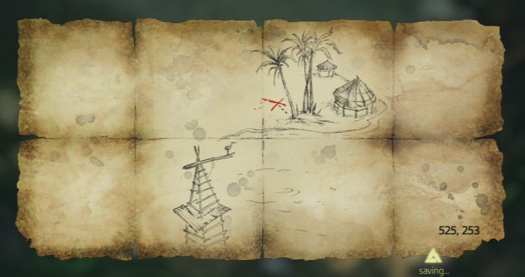 Long Bay Treasure Maps Assassin s Creed IV Black Flag