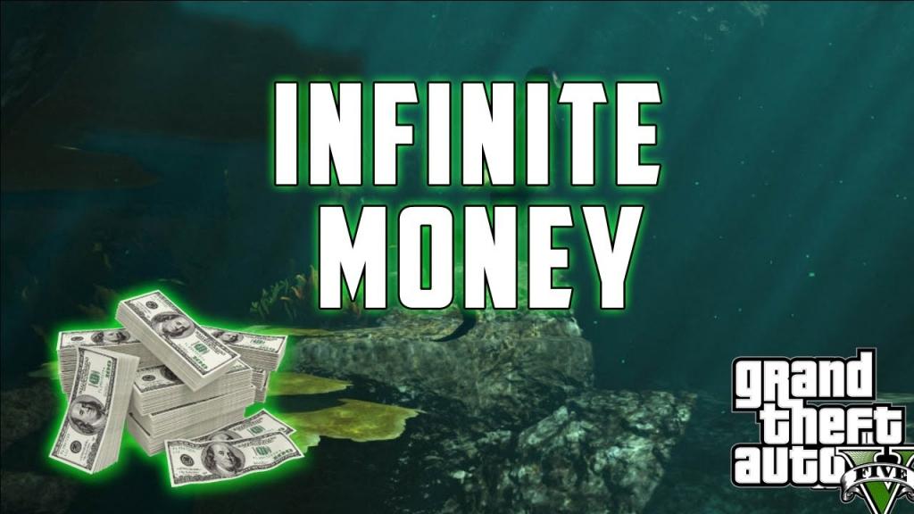 Money Skills Ammo God Mode