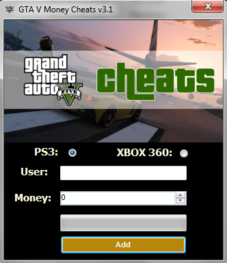 Gta V Money Hack Ps3 Online Download - openmove's blog