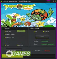 Hacks papa pear saga cheats wiki guide gamewise
