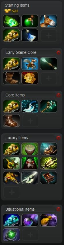 alchemist support a b dota 2 hero build guides wiki guide