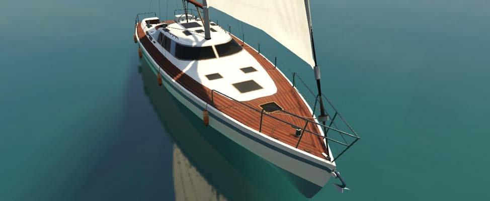 Dinka Marquis - Boats - Grand Theft Auto V Vehicles, GTA V, GTA 5