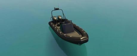 Nagasaki Dinghy Boats Grand Theft Auto V Vehicles Gta
