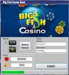 Hacks big fish casino free slots poker blackjack and for Big fish casino glitch