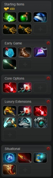 storm spirit rs dota 2 hero build guides wiki guide
