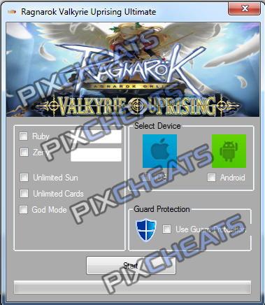 Hacks Ragnarok Valkyrie Uprising Cheats Ragnarok Online Valkyrie