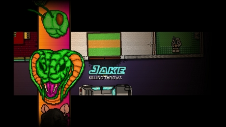 Masks hotline miami wiki guide gamewise for Tiger strike fish game cheats