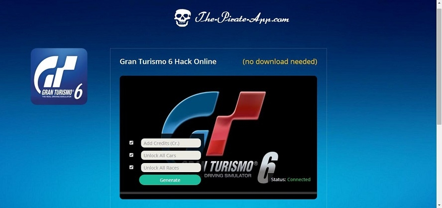 Gran Turismo 6 Cheats, Hints, and Cheat Codes
