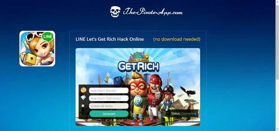line lets get rich online aeon binary option
