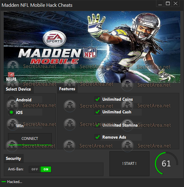 hacks madden nfl mobile cheats wiki guide gamewise