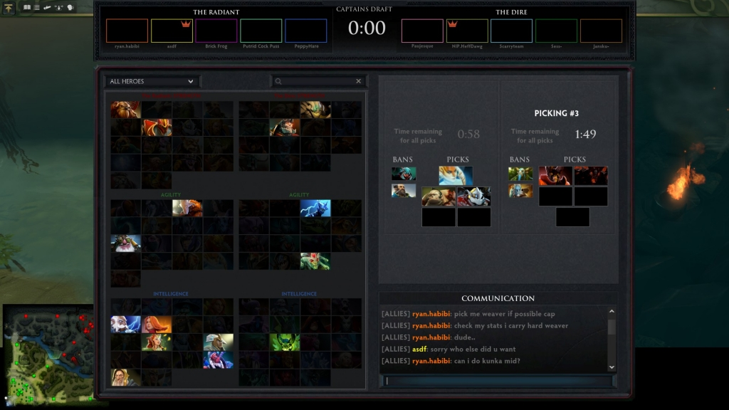 Game Modes - DOTA 2 Gameplay - Wiki Guide | Gamewise