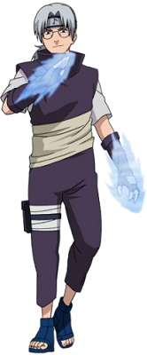 Kabuto - Playable Characters - Naruto Shippuden: Ultimate ...