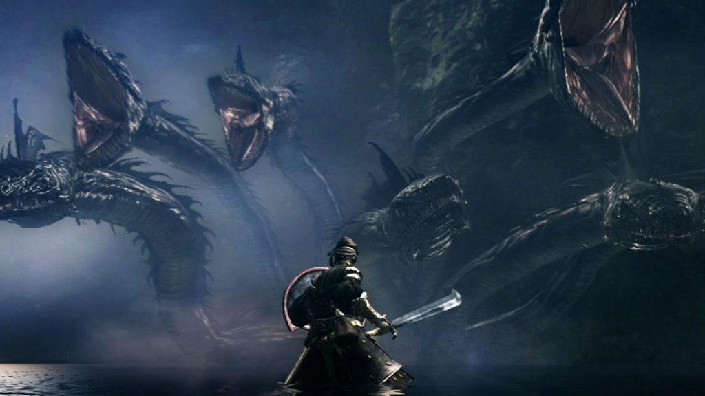 Darkroot Basin Dark Souls Locations Wiki Guide Gamewise