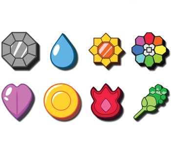 Kanto Gym Leaders Pokemon Heartgold Pokemon Soulsilver Characters Wiki Guide Gamewise